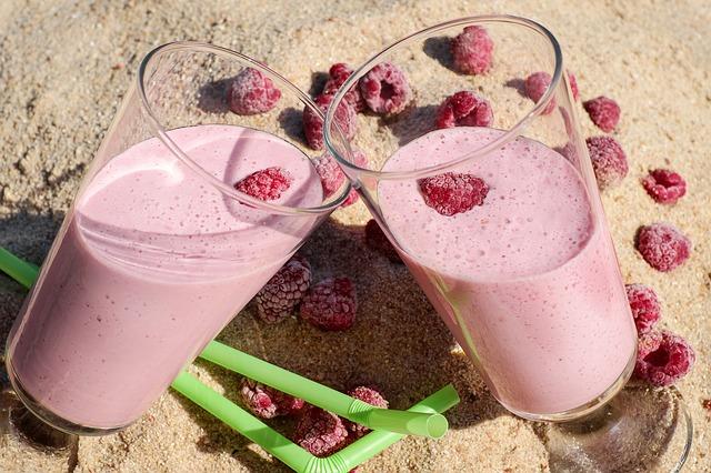 proteinas naturales para aumentar masa muscular