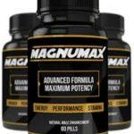Magnumax Potenciador Masculino
